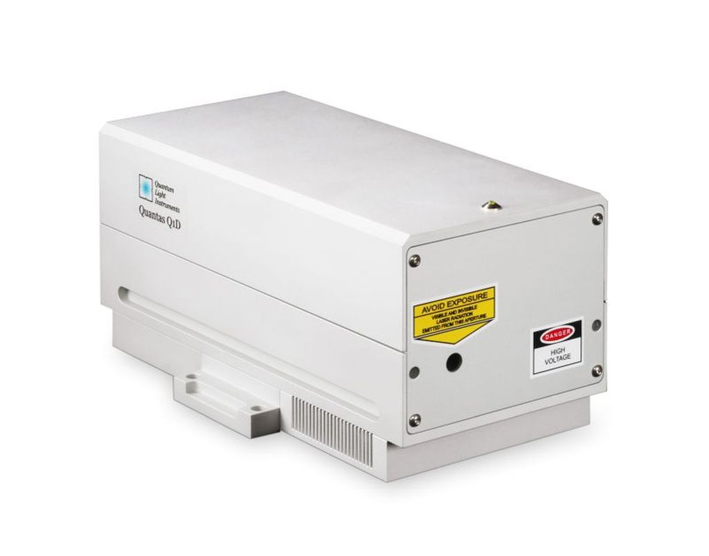 Quantas-1064 Nd:YAG diode-pumped Q-switched laser