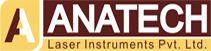Anatech laser Logo