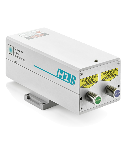 Harmonic Generator H1 for Q1 series lasers