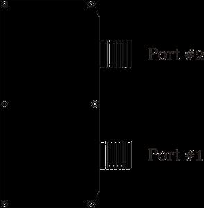 SHG_port_numbering