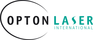 Opton Laser logo